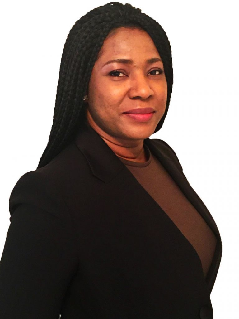 Dr. Joyce Ulofoshio